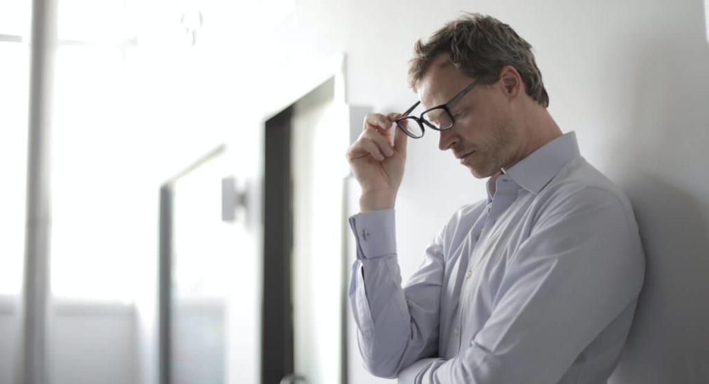 A tartós stressz hatására felborul a szervezet egyensúlya, mely betegségek kialakulásához vezethet.